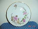 L & M (Halsey) Autumn Dawn Bread & Butter Plates