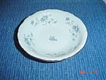 Johann Haviland Blue Garland Dessert Bowls - Bavaria