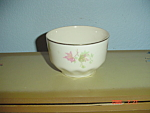 Homer Laughlin Maple Leaf Small Bowl