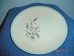 Homer Laughlin Spring Garden Dinner Plates
