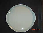 Hutschenreuther Noblesse Cake Plate With Handles
