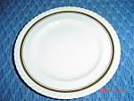 Johnson Bros. Old English Lunch Plates