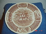 Alfred Meakin Fairwinds Dinner Plates