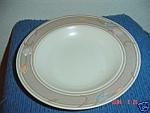Mikasa Meadow Sun Dinner Plates