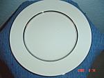 Mikasa Bennington Dinner Plate