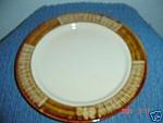 Mikasa Potter's Craft Desert Song Salad Plates