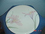 Mikasa Images Dinner Plate