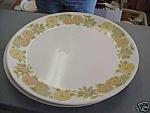 Noritake Progression Sunny Side Dinner Plates