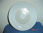 Noritake Samara Salad Plates - Show Wear