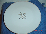 Noritake Lynne Dinner Plates