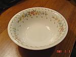 Noritake Verse Cereal Bowls