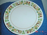 Noritake Progression Homecoming Bread & Butter Plates
