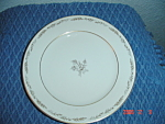 Noritake Ferncliff Bread And Butter Plates