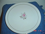 Noritake Daryl Bread And Butter Plates