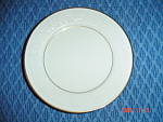 Noritake Tulane Bread And Butter Plates
