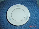 Noritake Chadbourne Bread And Butter Plates