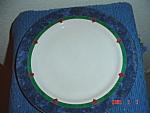 Pfaltzgraff Amalfi Classic Dinner Plates
