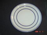 Pfaltzgraff Mystic Salad Plates