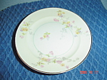 Pope Gosser Clementine Bread And Butter Plates