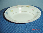 Pope Gosser Paula Small Oval Bowl