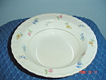 Pope Gosser Paula Round Small Serving Bowl