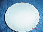 Sango Canterbury Bread And Butter Plates - White