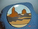 Tabletops Gallery Navajo Salad Plates