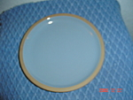 Wedgwood Midwinter Bluestone Salad Plate