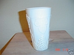Indiana Colony Harvest Grapes Vines Tall Tumblers