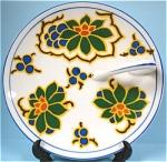 German Porcelain Nappy