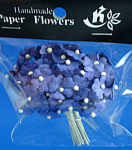 Miniature Paper Flowers