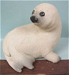 Vickilane White Seal Pup