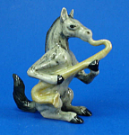 K14413 Horse With Sax