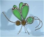Glass And Metal Bug