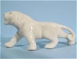 Pottery Tiger