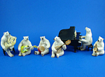 K675 Polar Bear Band