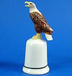 K896 Eagle On Thimble