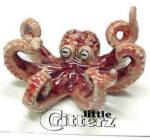 Little Critterz Lc214 Octopus
