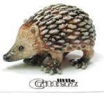 Little Critterz Lc122 Hedgehog Baby