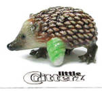 Little Critterz Lc601 Wildlife Rescue Hedgehog
