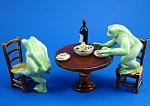 K2041 Frog Banquet