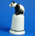 K840 Panda On Thimble