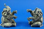 K865 Elephant Card Holders