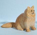 K2271f Tan Persian Cat
