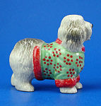 L5031 Dressed-up Sheepdog