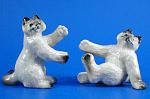 K396 Cat Card Holders