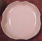 Large Shallow Pottery Dish