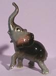 Hagen-renaker Miniature Early Baby Elephant