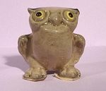Hagen-renaker Miniature Barn Owl