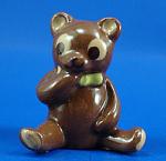 Hagen-renaker Miniature Early Papa Bear